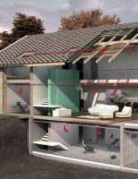 «Русская вентиляция»: перепланировка систем вентиляции в старых зданиях