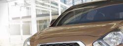 Datsun возрождается из Nissan в Индии