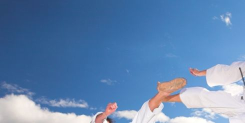 История каратэ — древнейшего искусства борьбы