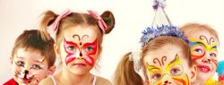 Некоторые сложности организации детского праздника