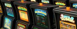 Игровые автоматы онлайн сегодня