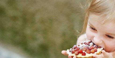 Сахарный диабет у детей и правильное питание