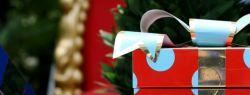 Подаренная в Новый год подкова обязательно принесет удачу