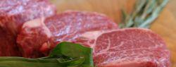 Компания «Вкусное Царство» сообщает о положительной динамике средних оптовых цен на говядину