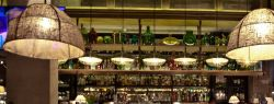 В ресторане главное – не только кухня, но и интерьер