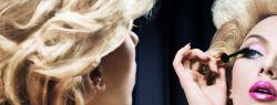 Чего не делать при макияже