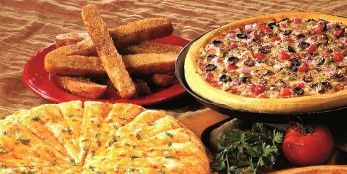 Популярные блюда итальянской кухни