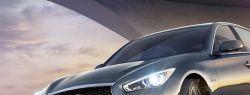 Infiniti — роскошь от Nissan