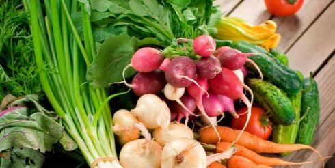 7 мифов об органической еде