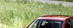 Chevrolet Aveo радует и ценой, и качеством