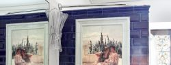 Элитная плитка от Johnson-tiles: новая коллекция