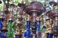 Широкий спектр египетских кальянов в магазине Embargo