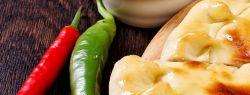 Секреты кухни Кавказа