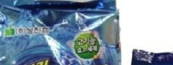 Стиральный порошок из Кореи