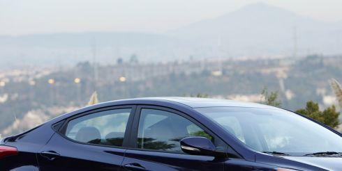 «Hyundai Elantra» – лучшее авто для путешествий