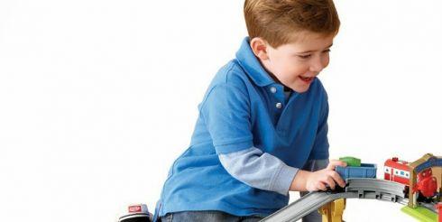 Польза и вред современных игрушек