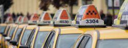 Такси – быстро и комфортно