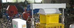 Как выбрать оборудование для строительного производства?
