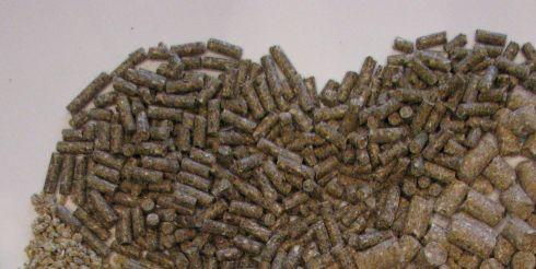 Производство гранулированного комбикорма как идея для бизнеса