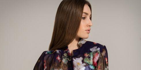 Дизайнерские блузы в интернет-магазине SL-IRA