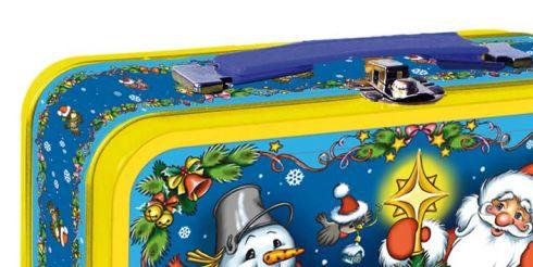 Важность упаковки для новогоднего подарка