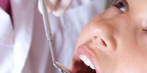 Вас беспокоит воспаление десен, подвижность зубов, кровоточивость десен, запах изо рта?