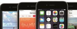 Apple iPhone 6 VS Samsung Galaxy S5 – битва титанов