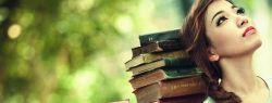 Преимущества бумажных книг перед электронными?