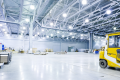 Преимущества светодиодного освещения для промышленных объектов