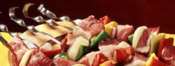 Лучшее мясо для шашлыка