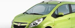 Чем хорош автомобиль Chevrolet Spark?