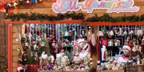 Главная зимняя ярмарка Москвы под угрозой срыва