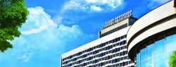 Отель «Санкт-Петербург» приглашает жителей и гостей города