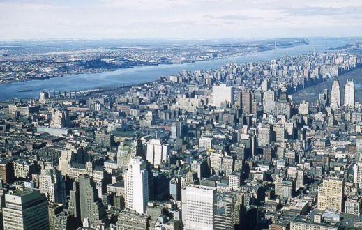 Старый Нью-Йорк