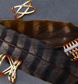 Золотые украшения: что модно в 2015?