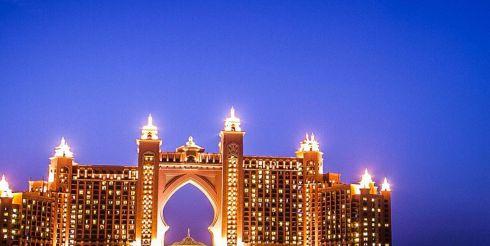 Сказочное путешествие в Эмираты