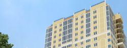 В Ростове-на-Дону внедряется энергоэффективное строительство