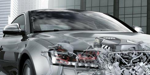 Блок цилиндров — основа двигателя