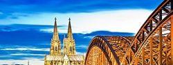 Путешествия по Европе — разные и доступные