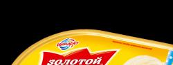 Полезные пищевые привычки для всей семьи с натуральным пломбиром «Золотой стандарт»