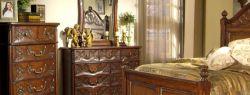 О преимуществах деревянной мебели