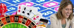 Зачем бесплатные игровые автоматы в интернет-казино, в котором играют на реальные деньги?