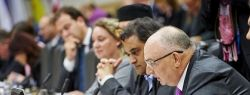 Вячеслав Кантор отметил, что в Европе наблюдается взрыв религиозного экстремизма