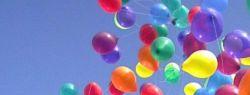 В Москве открылся уникальный магазин воздушных шаров от Podarisharik.Ru
