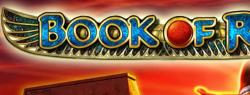 Book Of Ra – видео-слот для любителей древних тайн