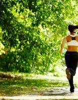 Бег для сжигания жира, или как быть здоровой и красивой