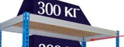 Металлические стеллажи от производителя — компания «Склад-Мебель»