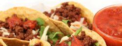 Отличительные особенности мексиканской кухни