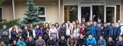 День открытых дверей в «Центре здоровой молодёжи»