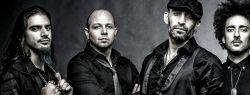 Группа Minus One с песней Alter Ego будет представлять Кипр на «Евровидении 2016»